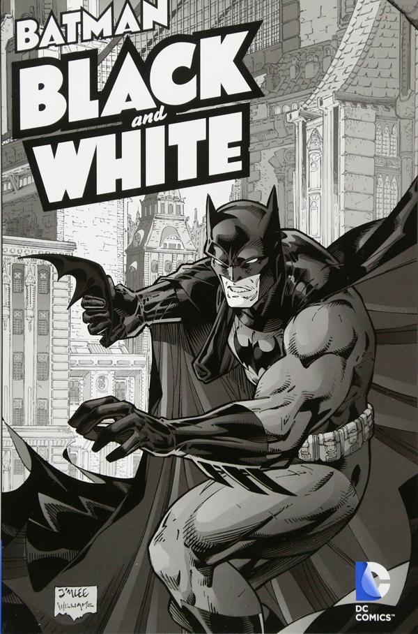 Batman: Black and White Vol 1 #1, Бэтмен: Черное и белое Том 1, читать комиксы Бэтмен: Черное и белое Том 1 #1