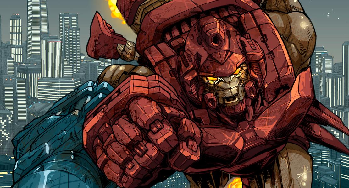 Железный Человек Дом М, комикс Дом М, Тони Старк Дом М, комиксы House of M