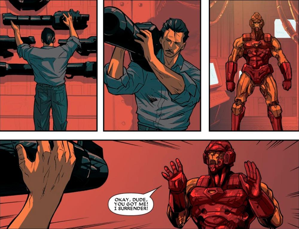 Железный Человек: Дом М Том 1, Iron Man: House of M, Тони Старк и Дом М, Династия М комиксы