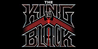 King in Black Vol 1, Комиксы Король в Черном Том 1 читать