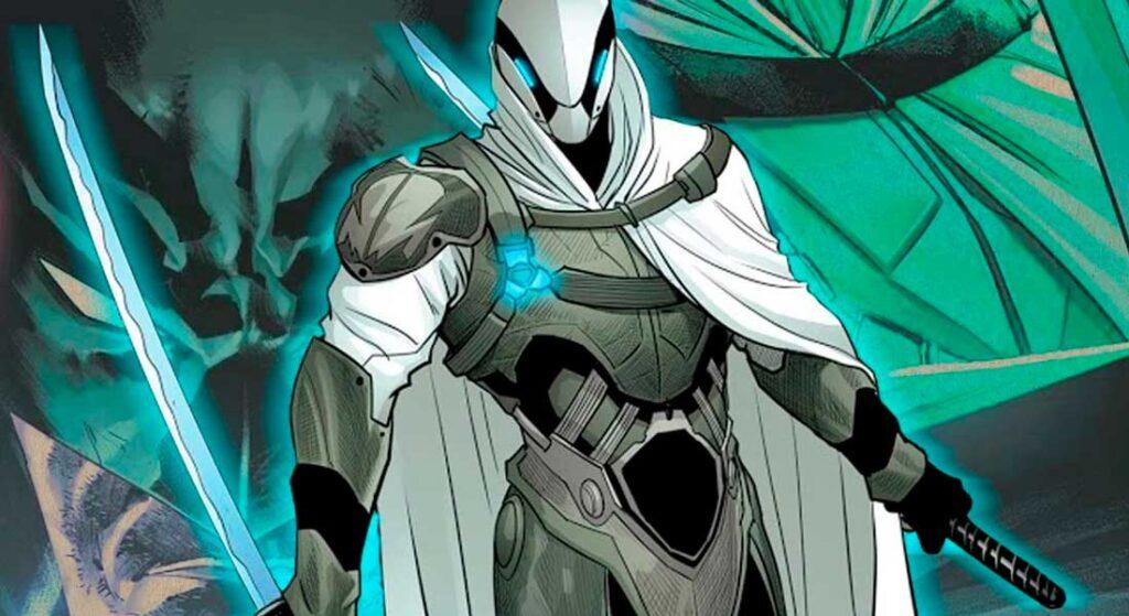 Ghost Maker, Batman DC, Создатель призраков биография персонажа, комиксы ДС