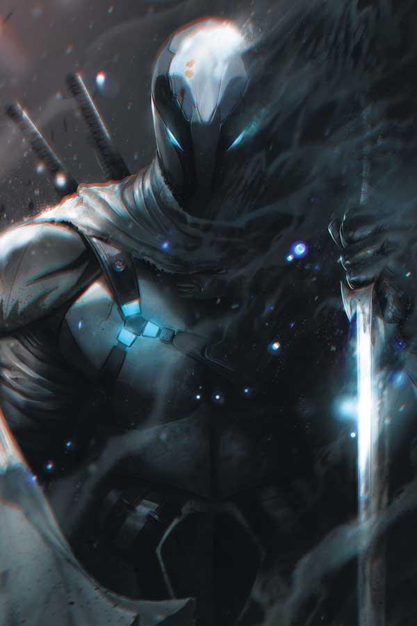 Ghost Maker dc,Создатель призраков, персонаж комиксов про Бэтмена, комиксы ДиСи