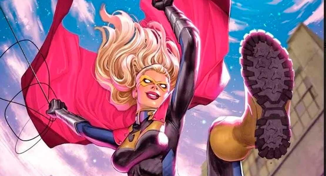 Найт-Гвен, Night-Gwen #1, комиксы, персонаж комиксов Гвен Стейси, Spider-Gwen