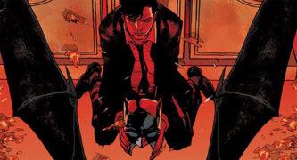 Batman: The Knight #1, Бэтмене: Рыцарь, комиксы Бэтмен, ДиСи, комиксы DC